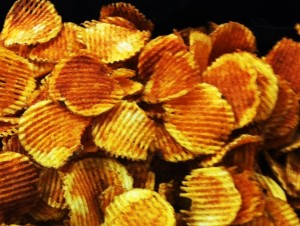 GnG Catering Potato Chip Image